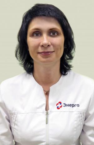 Павлова Марина Николаевна