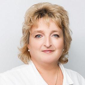 Пчельникова Марина Геннадьевна