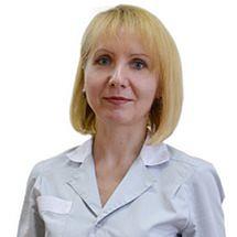 Пенкина Лариса Анатольевна