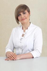 Пищальникова Светлана Валерьевна