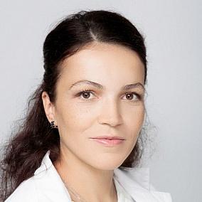 Плечищая Анна Игоревна