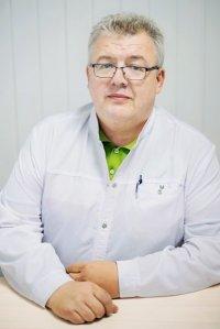 Покорский Сергей Евгеньевич