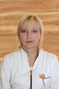 Полежаева Анна Юрьевна