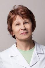 Полицына Вера Васильевна