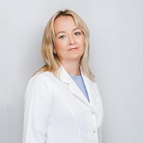 Полуничева Екатерина Викторовна