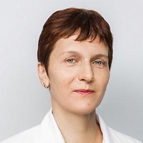 Попович Ирина Дмитриевна