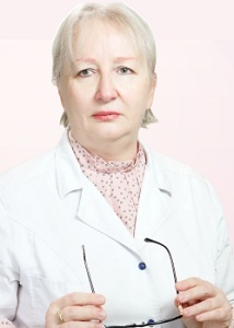 Попович Татьяна Авинеровна