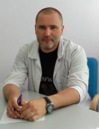 Порхун Федор Николаевич