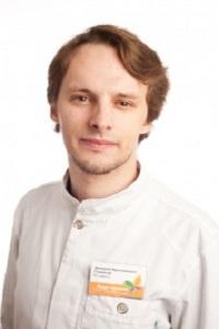 Пузанков Дмитрий Ярославович
