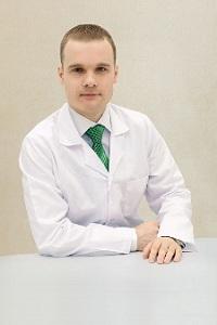 Рабинюк Сергей Анатольевич