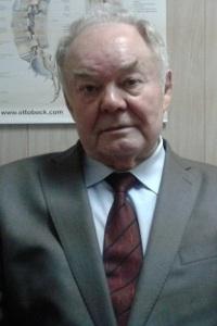 Рачков Борис Михайлович