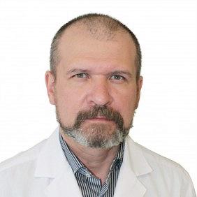Радостев Сергей Александрович