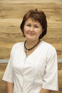 Реброва Светлана Александровна