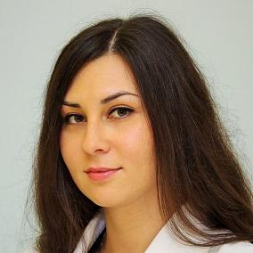 Ретнева Татьяна Сергеевна