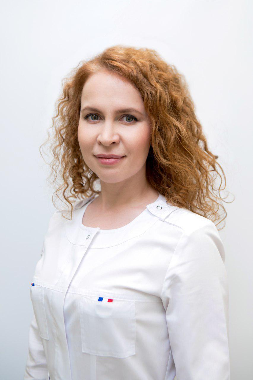Реутова Наталья Николаевна