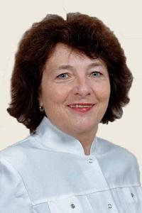 Ревнова Мария Олеговна