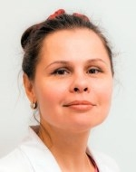 Родионова Ирина Валерьевна