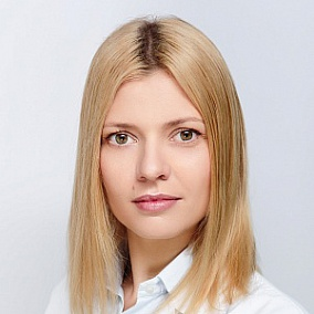 Рогозина Екатерина Александровна