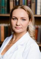 Ромашова Светлана Сергеевна