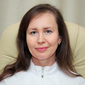 Рублева Ирина Афанасьевна