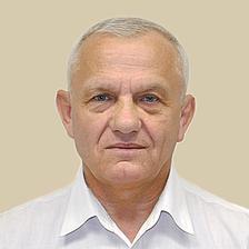Рудой Иван Степанович