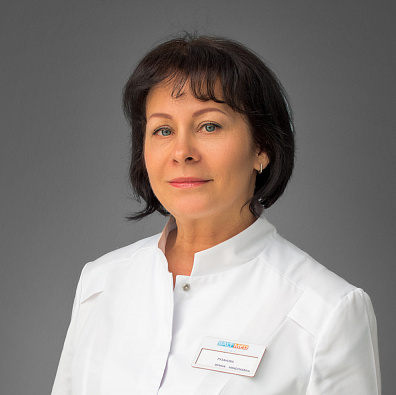 Рузанова Ирина Николаевна