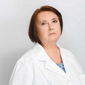Рютева Елена Наилевна