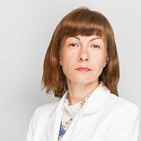 Рыжова Наталья Сергеевна