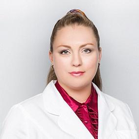 Сахно Екатерина Аскольдовна