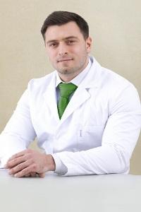 Сайтов Заур Салманович