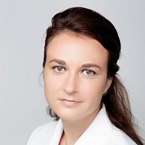 Салимханова Юлия Рамильевна