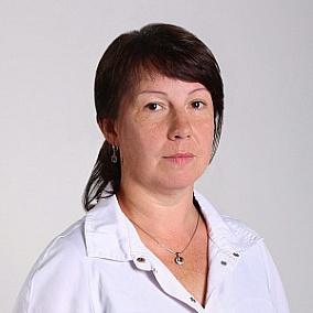 Самошкина Ольга Игоревна