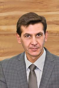 Сас Евгений Иванович