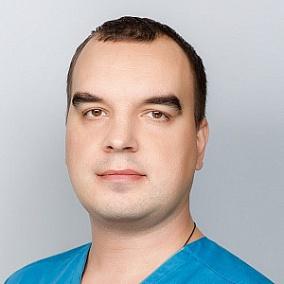 Савченко Алексей Юрьевич