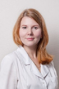 Савельева Ольга Андреевна