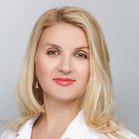 Съедина Эльвира Валерьевна