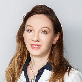 Седова Ирина Владиславовна