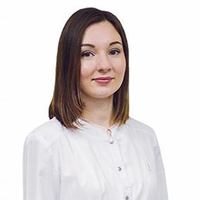 Семенова Виктория Сергеевна