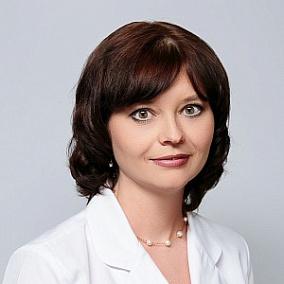 Сергеева Наталья Михайловна