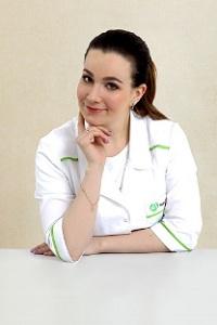 Шайбакова Кристина Ильдаровна