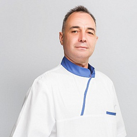 Шандеров Андрей Васильевич