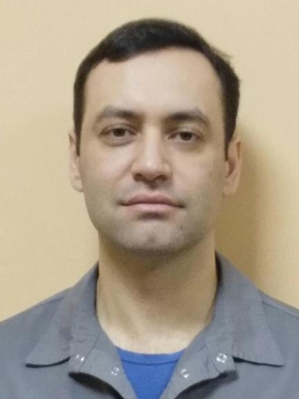 Шарифуллин Артур Маратович