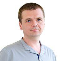 Шарнин Александр Владимирович
