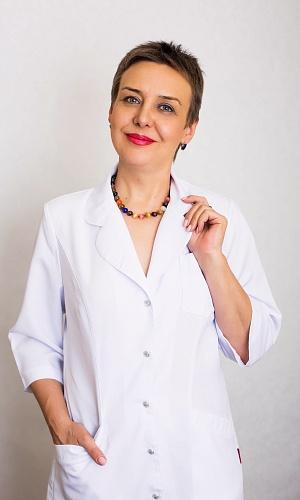 Шатохина Александра Владимировна