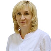 Щека Светлана Григорьевна