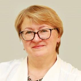 Щербак Татьяна Михайловна