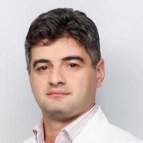 Шиблиев Рустам Гудбиддинович