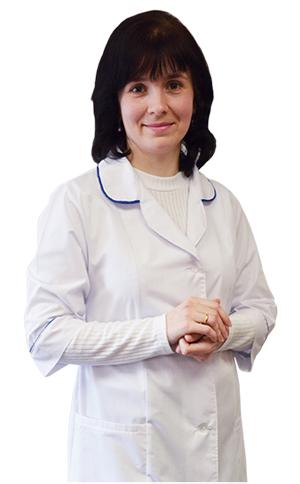 Шилина Ирина Васильевна