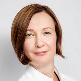 Шляпникова Ирина Леонидовна