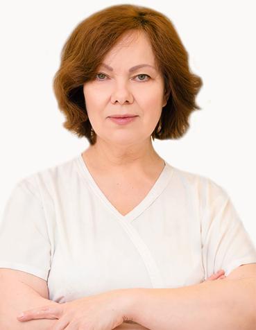 Шпигель Анна Яковлевна